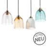 Pendelleuchte 6505 - transparent